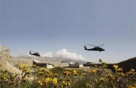 AS Akan Tarik 5.000 Pasukan dari Afghanistan