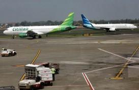 Garuda Indonesia Group dan AirAsia Indonesia Buka Peluang KSO