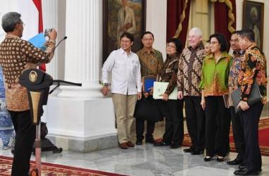 Tony Wenas Pimpin Freeport Indonesia