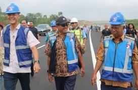 NATAL & TAHUN BARU 2019 : Jateng Antisipasi Kepadatan di Trans Jawa