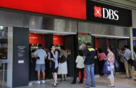 Bank DBS Dinobatkan Sebagai Global Bank of The Year