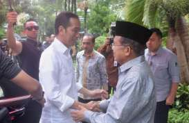 Jokowi: Pak JK Bersama Saya