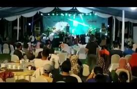 Tsunami Anyer: Rasa Duka Selimuti Keluarga Besar Seventeen Band