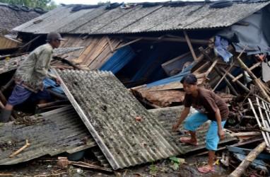 Bantu Penanganan Tsunami Anyer, Kemenpar Segera Aktifkan Crisis Center
