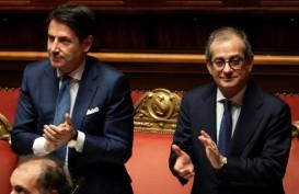 Italia Revisi Anggaran, Tinggal Menunggu Keputusan Majelis Rendah