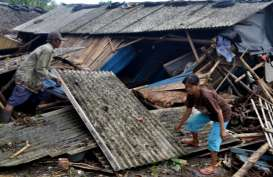 BNPB: Jumlah Korban Tsunami Banten Menjadi 168 Orang