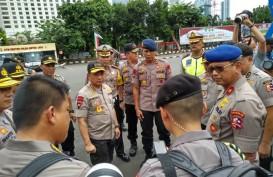 Kapolri: Indonesia Berada di Ring of Fire Pacific