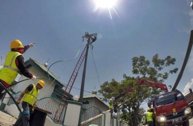Pemulihan Dampak Tsunami Banten, PLN Upayakan Listrik Normal Dalam 2 Hari