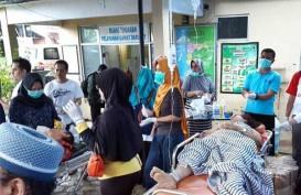 Karyawan PLN Korban Tsunami Banten Akan Dapat Santunan