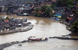 Evakuasi Korban Tsunami, PLP Tanjung Priok Kerahkan Kapal Patroli