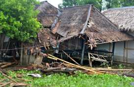 98 Korban Tsunami di KEK Tanjung Lesung Berhasil Dievakuasi