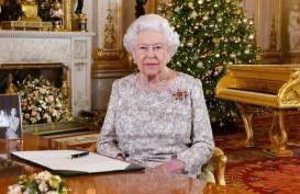 Ratu Elizabeth Angkat Isu Toleransi dalam Pesan Natal Tahun Ini