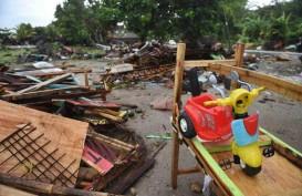 BRI Serahkan Bantuan CSR bagi Korban Tsunami Selat Sunda