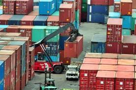 Ekspor Industri dengan Kelebihan Kapasitas Perlu Terus…