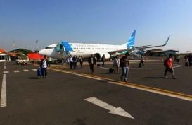 Tol Trans Jawa Picu Penurunan Penumpang Bandara Ahmad Yani