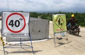 26.108 Kendaraan Melintasi Tol Pandaan-Malang pada Tiga Hari Terakhir
