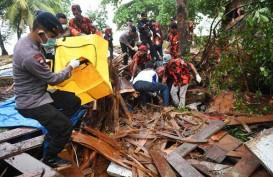 Wilmar Salurkan Bantuan Untuk Korban Tsunami di Banten