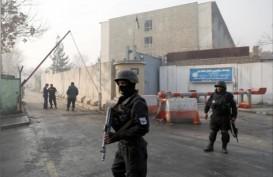 43 Orang Tewas dalam Serangan di Gedung Pemerintahan Afghanistan