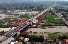 Asosiasi Logistik Perkirakan Dampak Tol Trans Jawa Terasa 3 Tahun Lagi