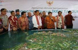 KEK Tanjung Lesung Bakal Dievaluasi Setelah Dihantam Tsunami