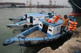 Arus Penumpang di Tanjung Perak Naik 61,3% pada Momen Nataru