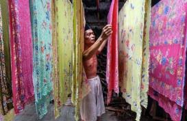 Batik Pekalongan Siap Tembus Pasar Spanyol