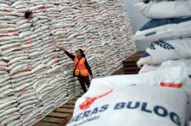 Wilayah Terdampak Bencana Digelontori Cadangan Beras…