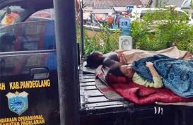 Tsunami Selat Sunda: Warga Malaysia yang Jadi Korban Sudah Dibawa Pulang