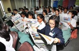 KABAR GLOBAL: Kala Drama Politik AS Makin Menekan Pasar, China Terbitkan DNI Terbaru