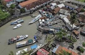 Tsunami Anyer: Kontainer Pendingin Jenazah Didatangkan Ke Pandeglang