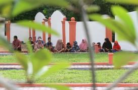 Ribuan Orang Hadiri Doa Peringatan Tsunami Bersama Ustad Abdul Somad