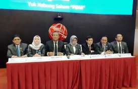 Phapros (PEHA) Siapkan Rights Issue Rp1 Triliun