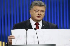 Insiden Krimea: Presiden Ukraina Umumkan Berakhirnya…