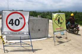 Bikin Macet di Lawang-Karangloh, Tol Fungsional Malang-PandaanDiusulkan…