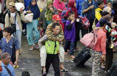 TSUNAMI SELAT SUNDA: Sebelum Berangkat Jadi Relawan, Ketahui Dulu Hal Ini