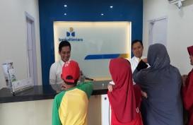 Bank Kaltimtara Buka Kantor Kas di Tabalar