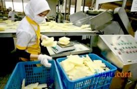 Ekspor Makanan Minuman Berlabel Halal Bisa Diandalkan