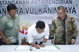 PTPN IX Bentuk Perusahaan Joint Venture Vulkanisir…