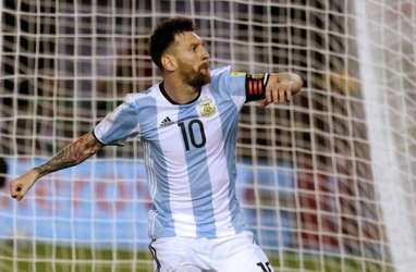 Zico: Messi Tak Perlu Gelar Piala Dunia untuk Buktikan Kehebatannya