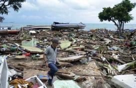 Kemkominfo: 6 Hari Usai Tsunami Selat Sunda, Layanan Telekomunikasi Pulih 100%