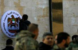 Negara Arab Tunjukkan Sinyal Normalisasi Hubungan dengan Suriah