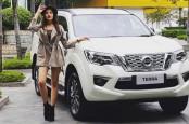 MOBIL SPORTIF : SUV Terra Dongkrak Penjualan Nissan