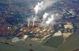 PENGEMBANGAN TANJUNG PERAK : Pelindo III Siapkan Lahan Terminal LNG