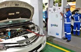 Transportasi DKI Jakarta: Pemerintah Jamin Pasokan & Harga BBG