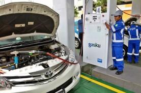 Transportasi DKI Jakarta: Pemerintah Jamin Pasokan…