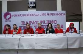 PPLIPI Terus Berkomitmen Berdayakan Perempuan
