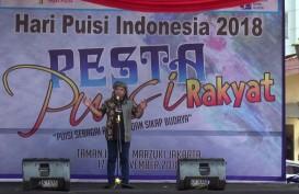 Hari Puisi Indonesia, Menag: Penyair Harus Responsif terhadap Realitas Zaman