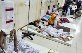Pengungsi Tsunami Perlu Bantuan Alat Penerangan