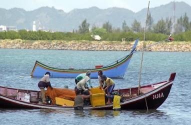 Usai Tsunami, Nelayan di Pesisir Pantai Banten Masih Takut Melaut