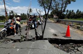 Kerusakan Jalan Negara di Tapanuli Selatan Makin Parah